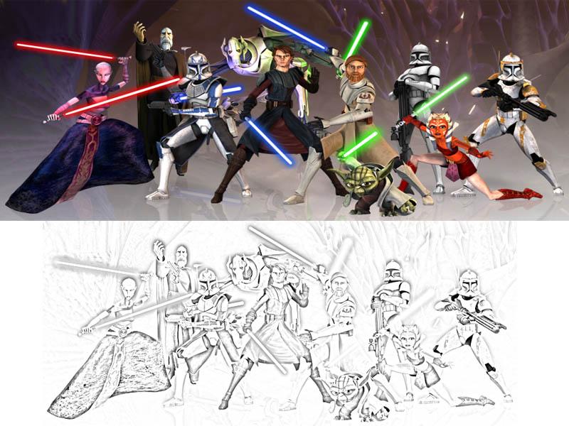 Malvorlagen Star Wars Bb 8 Malvorlagencr