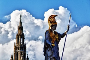 Austria Meisterfeier