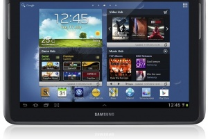 Das Galaxy Note 10.1