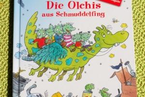 Die Olchis aus Schmuddelfing.