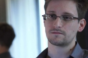 Edward Snowden Interview deutsch