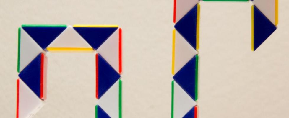 Die Puzzleschlange