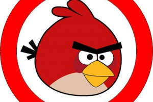 Angry Birds nerven
