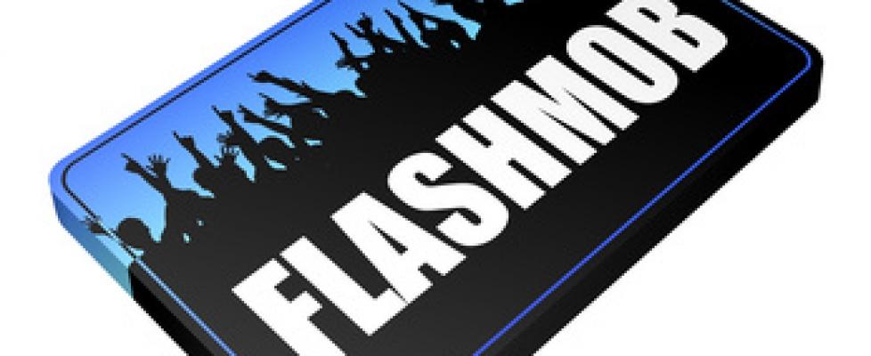 Die besten Flashmobs