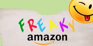 Freaky Amazon  No.1