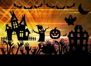 Halloween-nein danke
