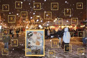 Die besten Online Adventkalender