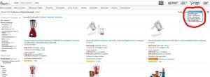 Amazon für Dummies