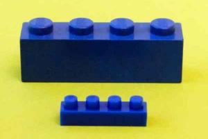 Nanoblock Test