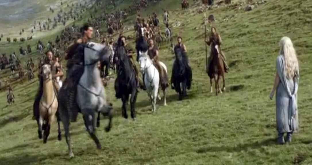 Game Of Thrones Staffel 5 Episode 10